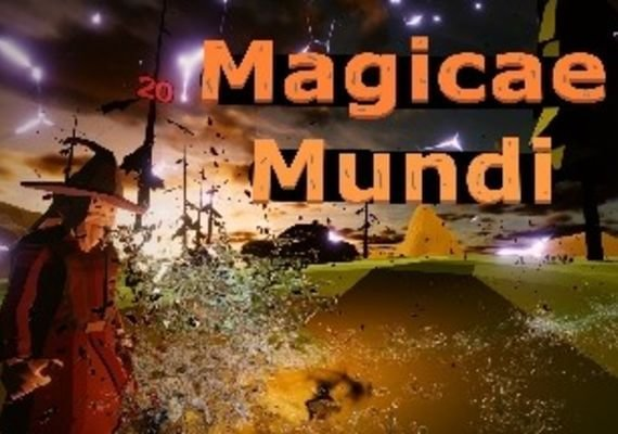 Magicae Mundi