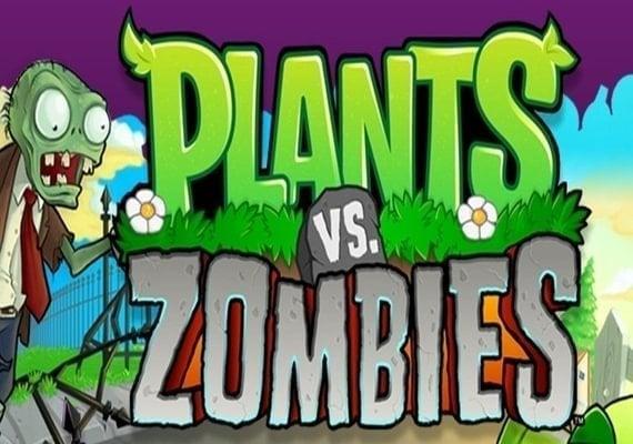 Plants vs. Zombies GOTY EU
