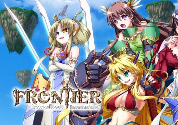 VenusBlood Frontier