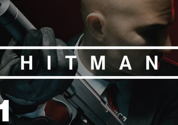 Hitman: Paris - Epiosode 1