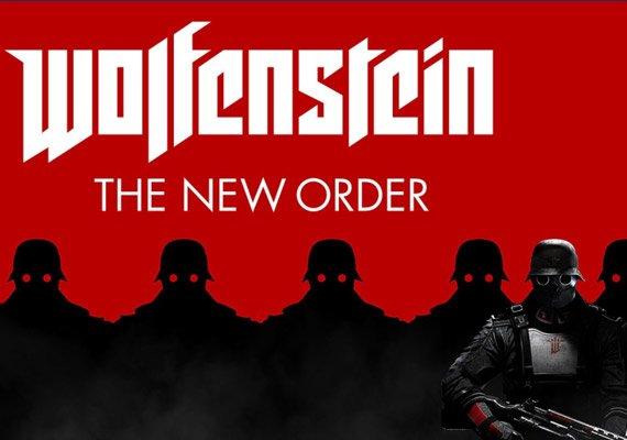 Wolfenstein: The New Order UNCUT
