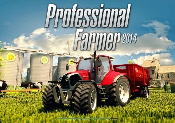 Professional Farmer 2014 - Collector's Edition