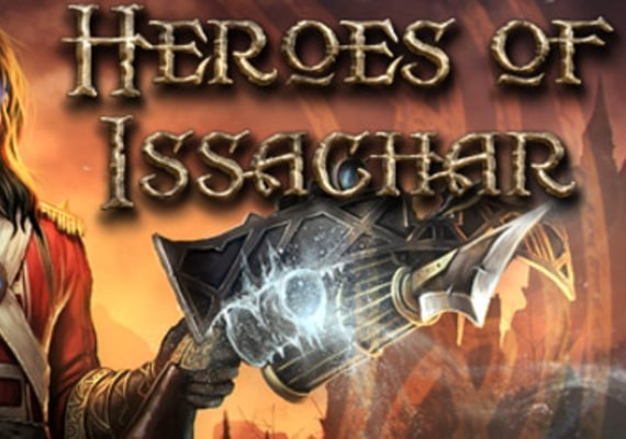 Heroes of Issachar - Developer's Edition