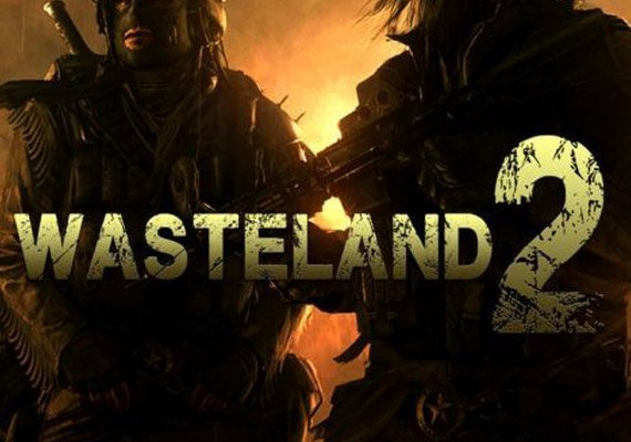 Wasteland 2 - Ranger Edition Upgrade