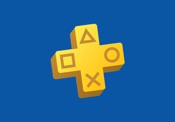 PlayStation Plus 12 months US