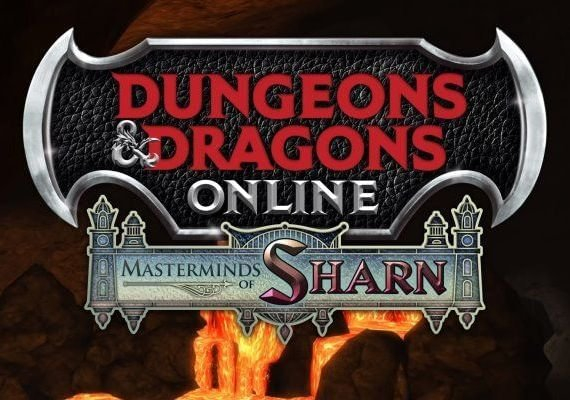 Dungeons & Dragons Online: Masterminds of Sharn