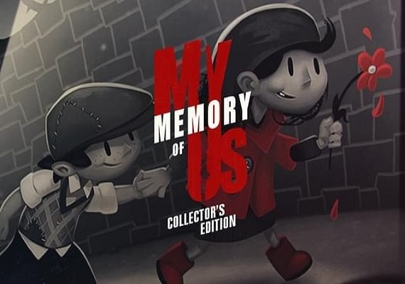 My Memory of Us - Collector's Edition
