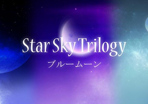 Star Sky - Trilogy