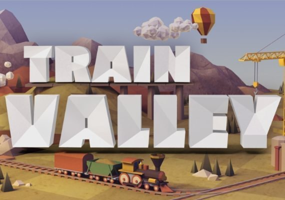 Train Valley - Deluxe Edition