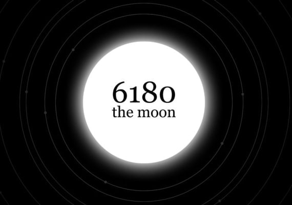 6180 the moon - Deluxe Edition