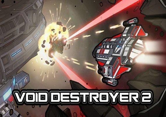 Void Destroyer 2 EU