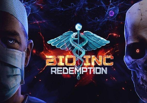 Bio Inc. Redemption EU