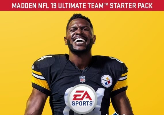 Madden NFL 19 - Ultimate Team Starter Pack ES