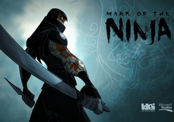 Mark of the Ninja EU