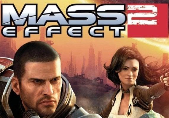 Mass Effect 2 EU