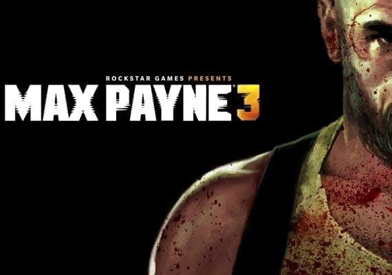 Max Payne 3 EU