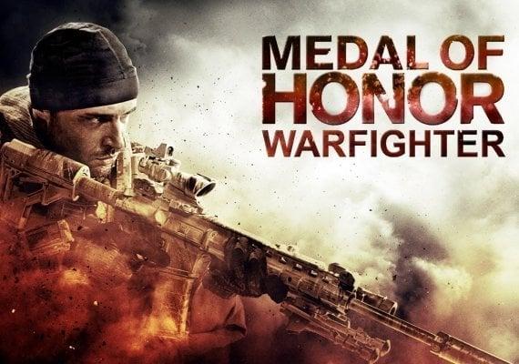 Medal of Honor: Warfighter EU