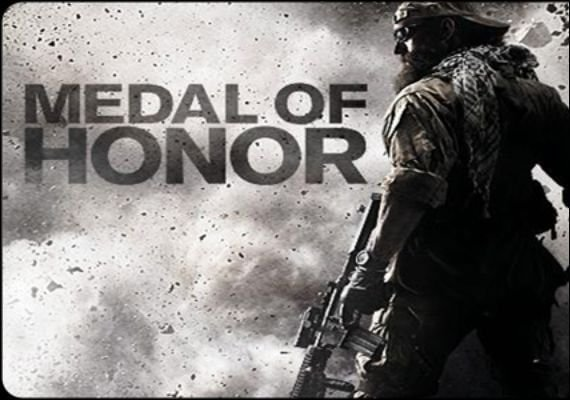 Medal of Honor EU