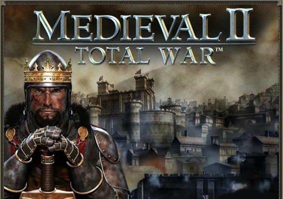 Medieval II: Total War EU