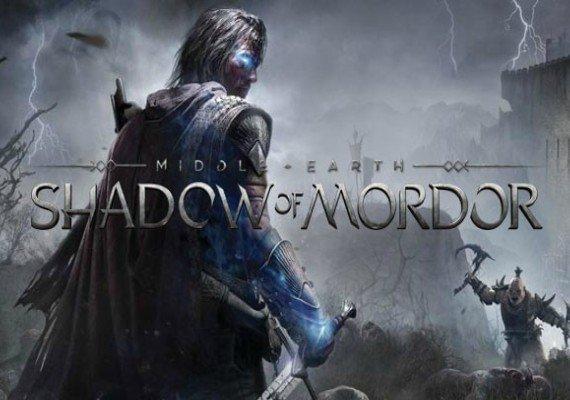 Middle-earth: Shadow of Mordor + The Dark Ranger EU