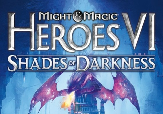 Might and Magic: Heroes VI - Shades of Darkness EU