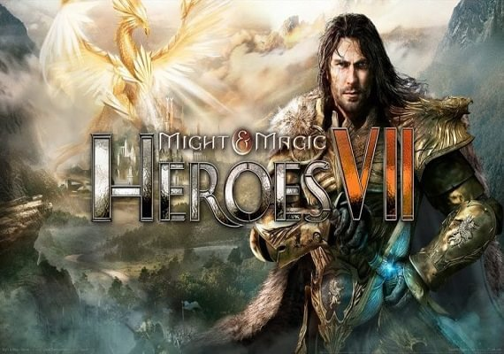Might and Magic: Heroes VII EU