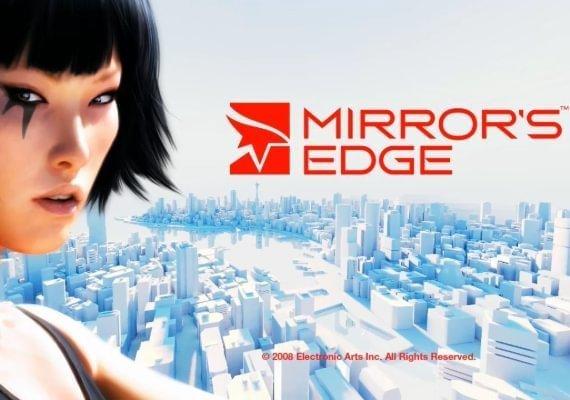 Mirror's Edge EU