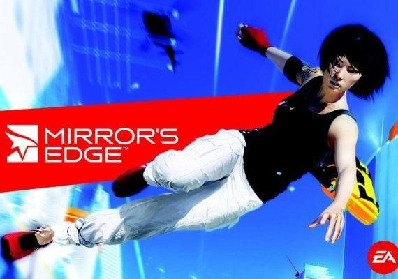 Mirror's Edge EU