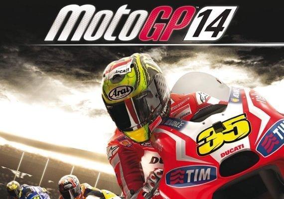MotoGP 14 EU