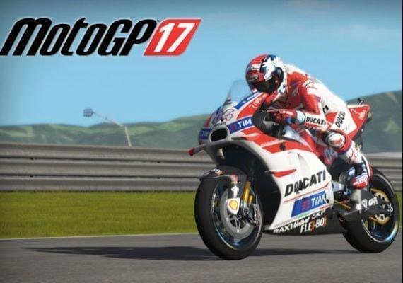 MotoGP 17 EU