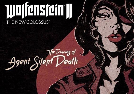 Wolfenstein II: The Freedom Chronicles - Episode 2