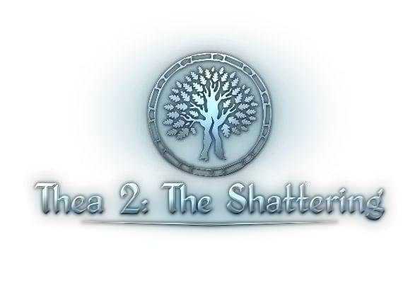 Thea 2: The Shattering EU