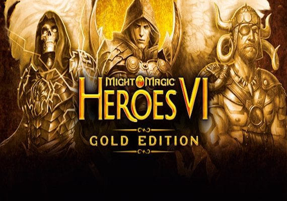 Might and Magic: Heroes VI - Gold Edition EU