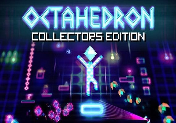 Octahedron - Transfixed Edition - Collector's Edition