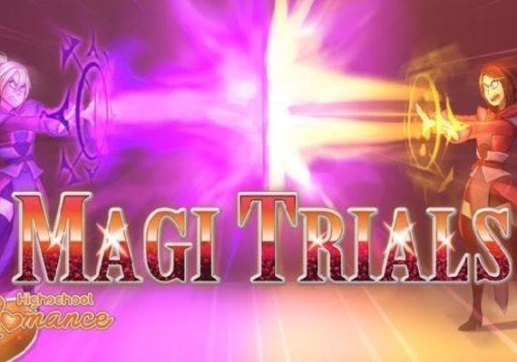 Magi Trials
