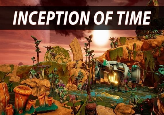 Inception of Time VR