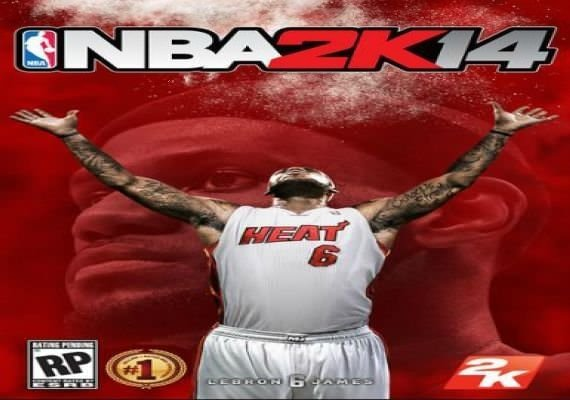 NBA 2K14 EU