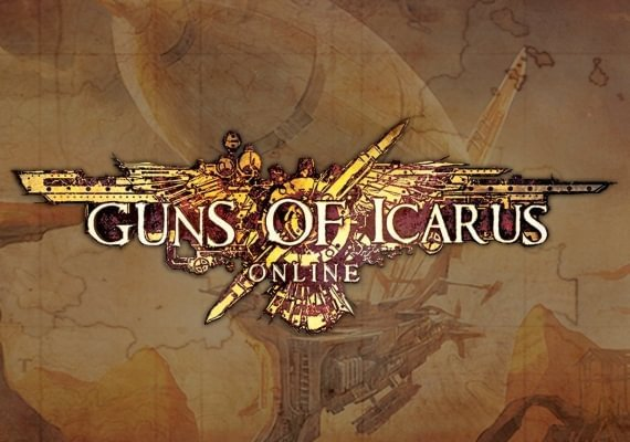 Guns of Icarus Alliance - Costume Pack