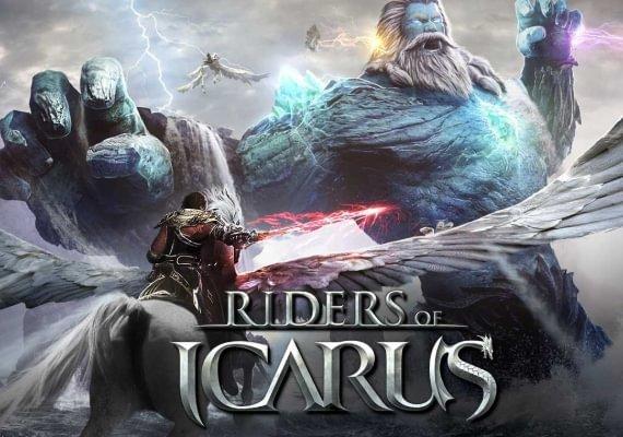 Riders of Icarus - Heroic Ranger's Fury Package