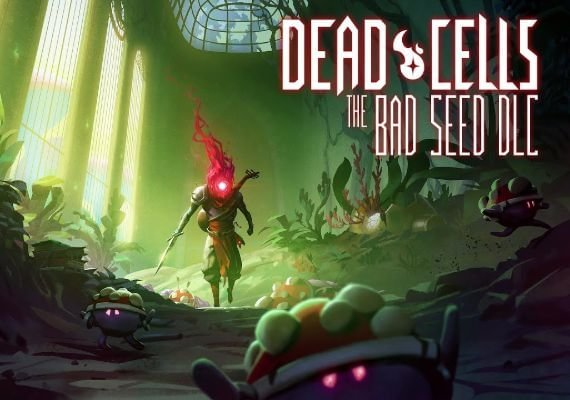 Dead Cells: The Bad Seed EU