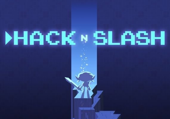 Hack 'n' Slash + Spacebase DF-9 - Bundle