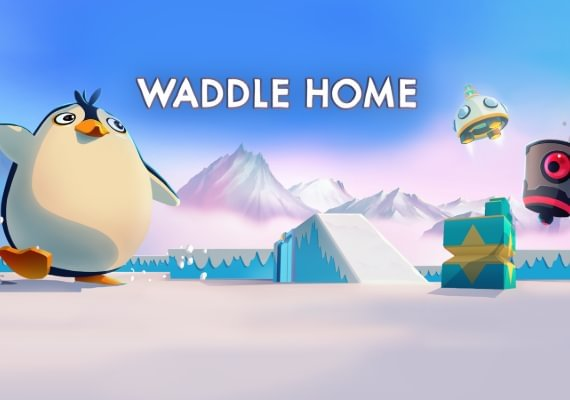 Waddle Home VR