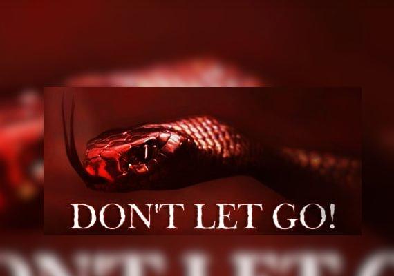 Don't Let Go! VR