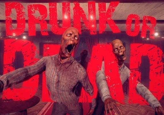 Drunk or Dead VR