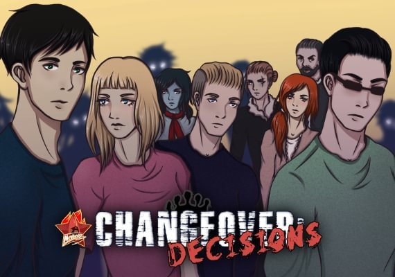 Changeover: Decisions - Deluxe Edition