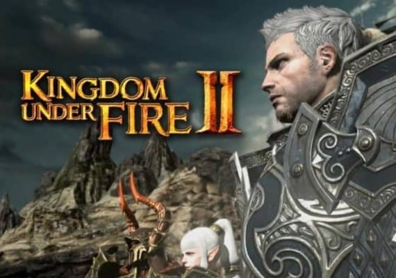 Kingdom Under Fire 2 - Hero Package