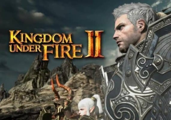 Kingdom Under Fire 2 - War God Package
