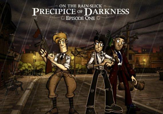 Precipice of Darkness, Episode One