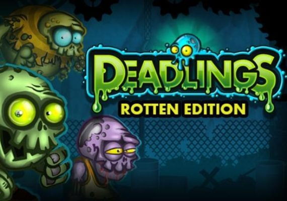 Deadlings - Rotten Edition