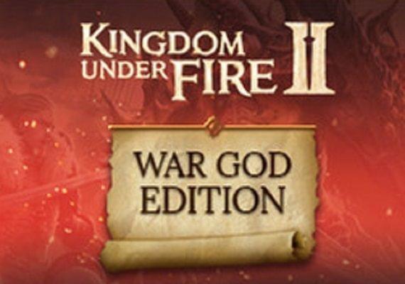 Kingdom Under Fire 2 - War God Edition